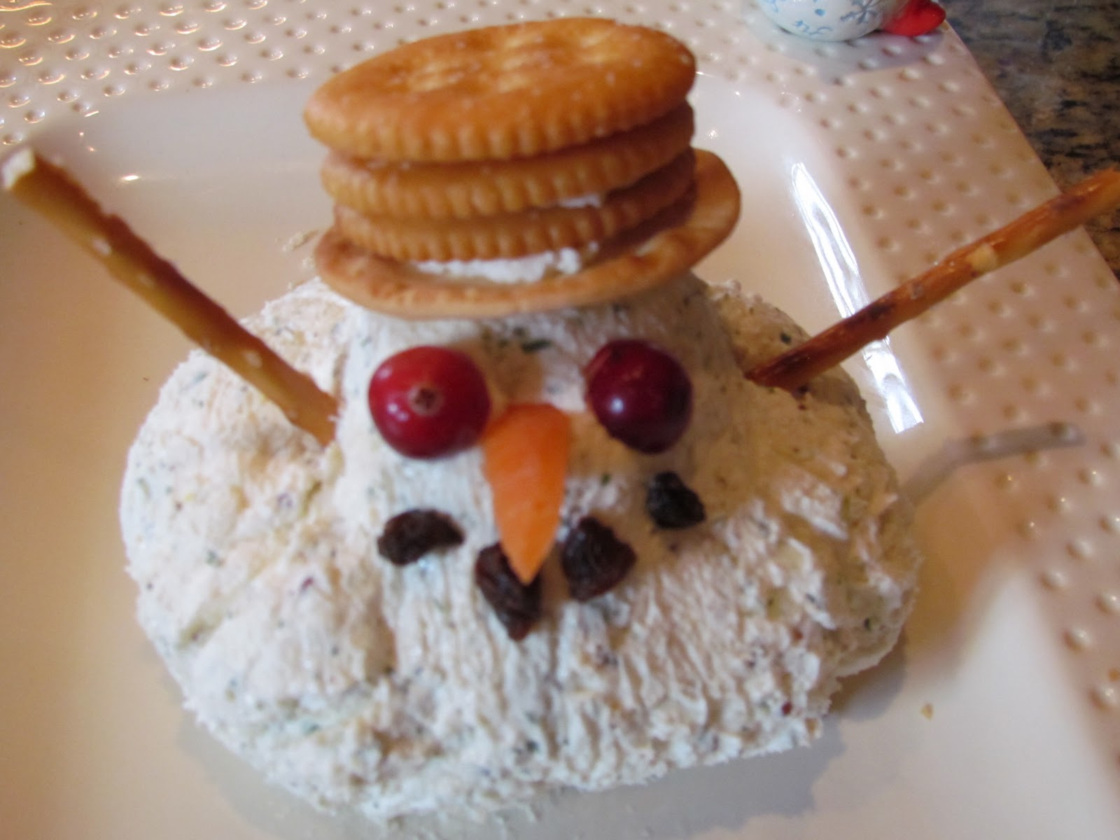 Holiday Party Ideas Rudolph S Nose Drink And Melting Snowman