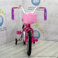 Sepeda Anak Element Lolita 16 Inci