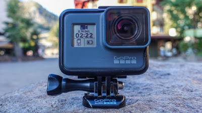 Review GoPro Hero 5