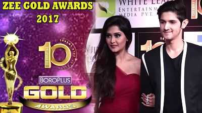 Zee Gold Awards (<br /> <!--OffEnd--><br /> 2017) Hindi Full Download DTHRip
