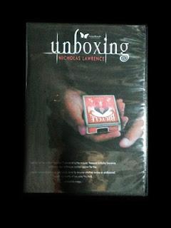 toko sulap jogja Unboxing by Sansminds