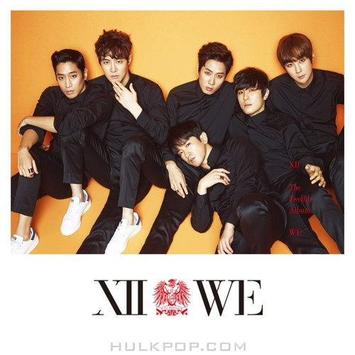SHINHWA – Vol.12 WE (FLAC + ITUNES PLUS AAC M4A)