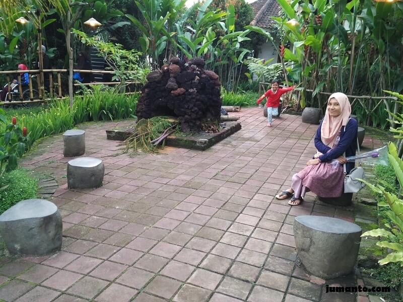 review floating market