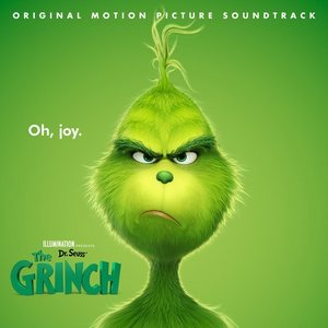 Baixar Música I Am the Grinch - Tyler, the Creator & Fletcher Jones MP3