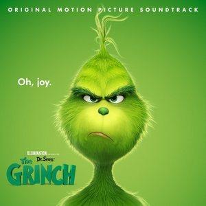 Baixar Trilha Sonora O Grinch MP3