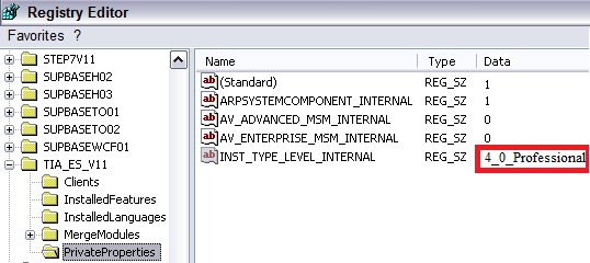 STEP 7 Basic / Professional (TIA PORTAL) V13 Installation