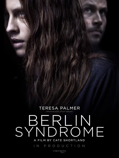Berlin Syndrome (2017) ταινιες online seires oipeirates greek subs