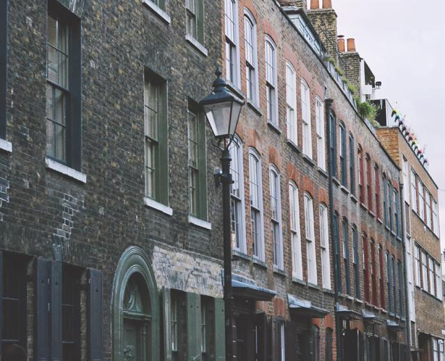 Wilkes Street Spitalfields