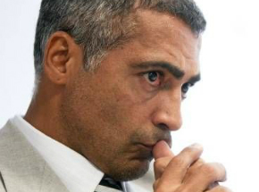 Supremo vai decidir sobre abertura de inquérito contra Romário