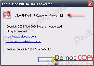 Aide Pdf To Dxf Converter Serial Number - tube-music