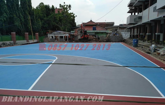 Image Result For Konstruksi Lapangan Basket