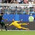 世界杯战绩 21 :袋鼠军团澳大利亚 1:1逼和丹麦,保住一线生机!