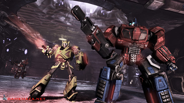 Transformers-War-For-Cybertron-Game-Free-Download