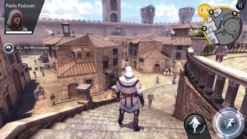 تحميل لعبة assassin's creed identity