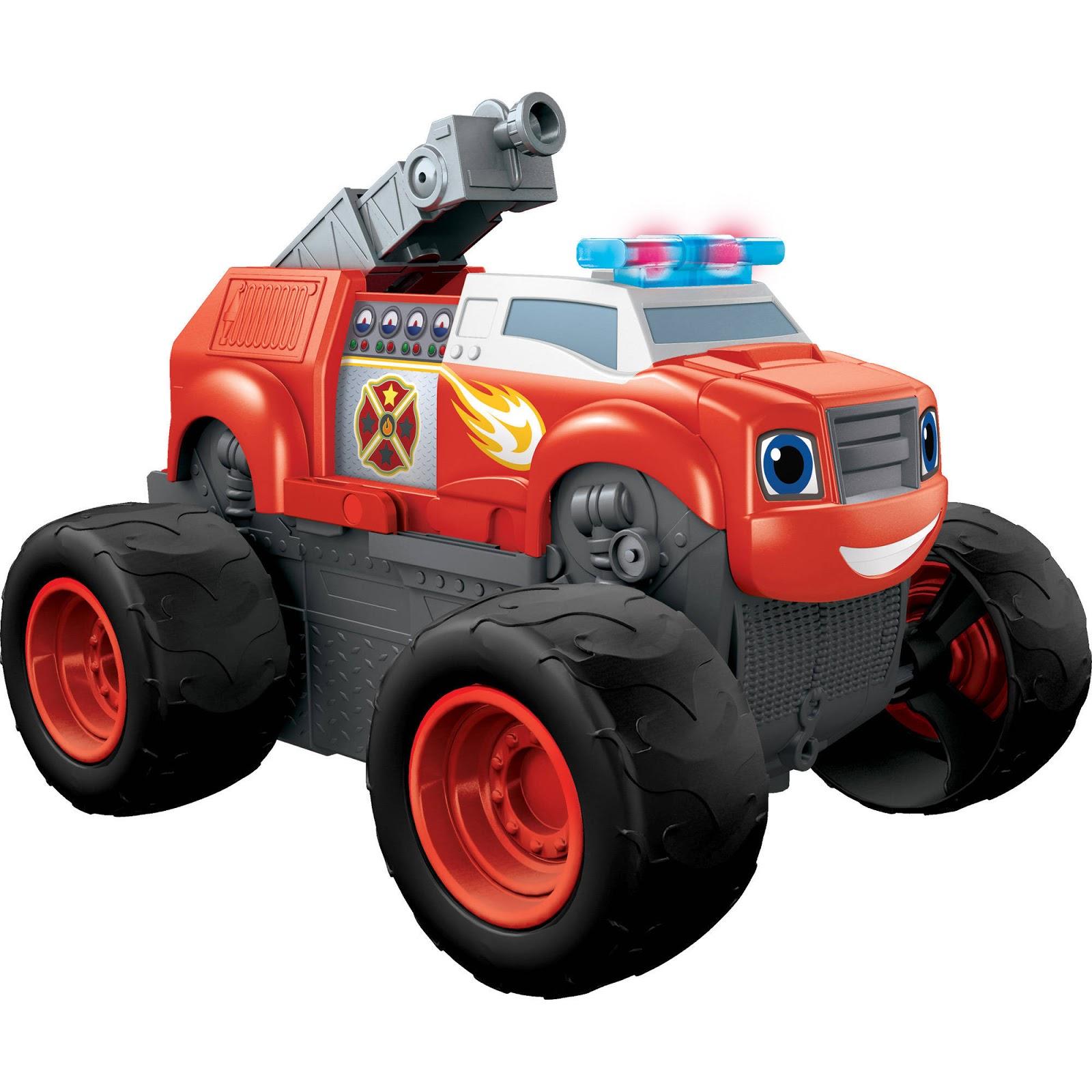 Nickelodeon Blaze Race Car Background Ogo