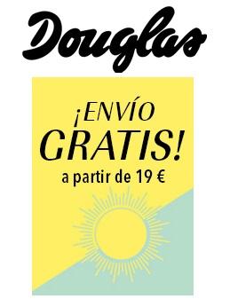Douglas - Envío gratis a partir de 19€ compra
