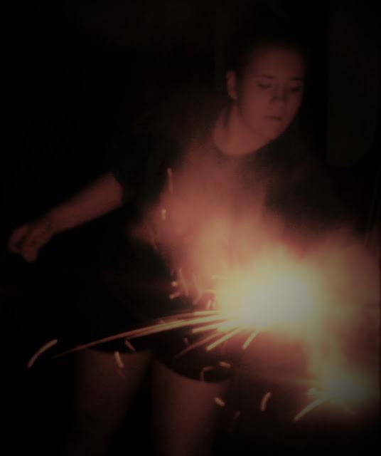 metamora herald sparklers
