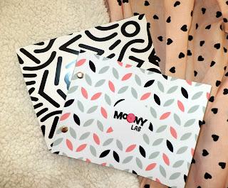 MoonyLab - Wywołaj Wspomnienia | MoonyBook Grande