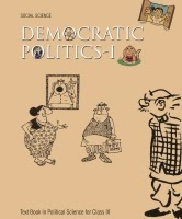 Download NCERT Politics - Social Science  Textbook  For CBSE Class IX (9th)  (Democratic-Politics- I )
