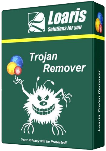Loaris Trojan Remover 1.3.3.6 + LifeTime Patch + Keymaker