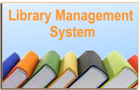 12 - Library Management System [VB 6 0 / Oracle] ~ Academic Projects