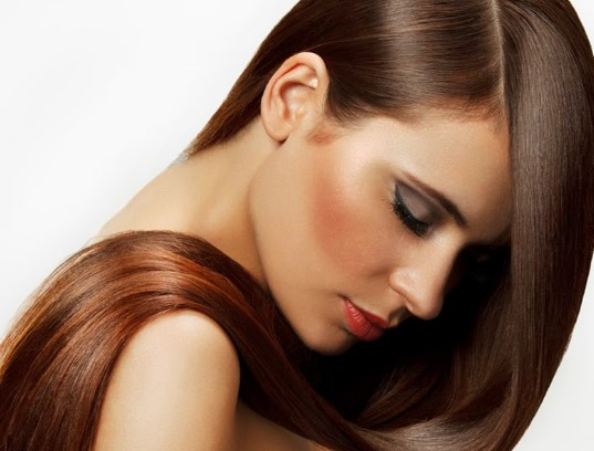 Rambut Indah Salon Di Rumah