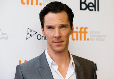 Biografi dan Daftar Film Benedict Cumberbatch