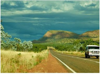 Ord Valley Muster Road Trip