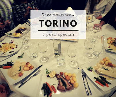 dove mangiare a Torino 5 posti speciali