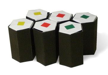 Cách gấp, xếp Sushi cuộn bằng giấy origami - Video hướng dẫn
