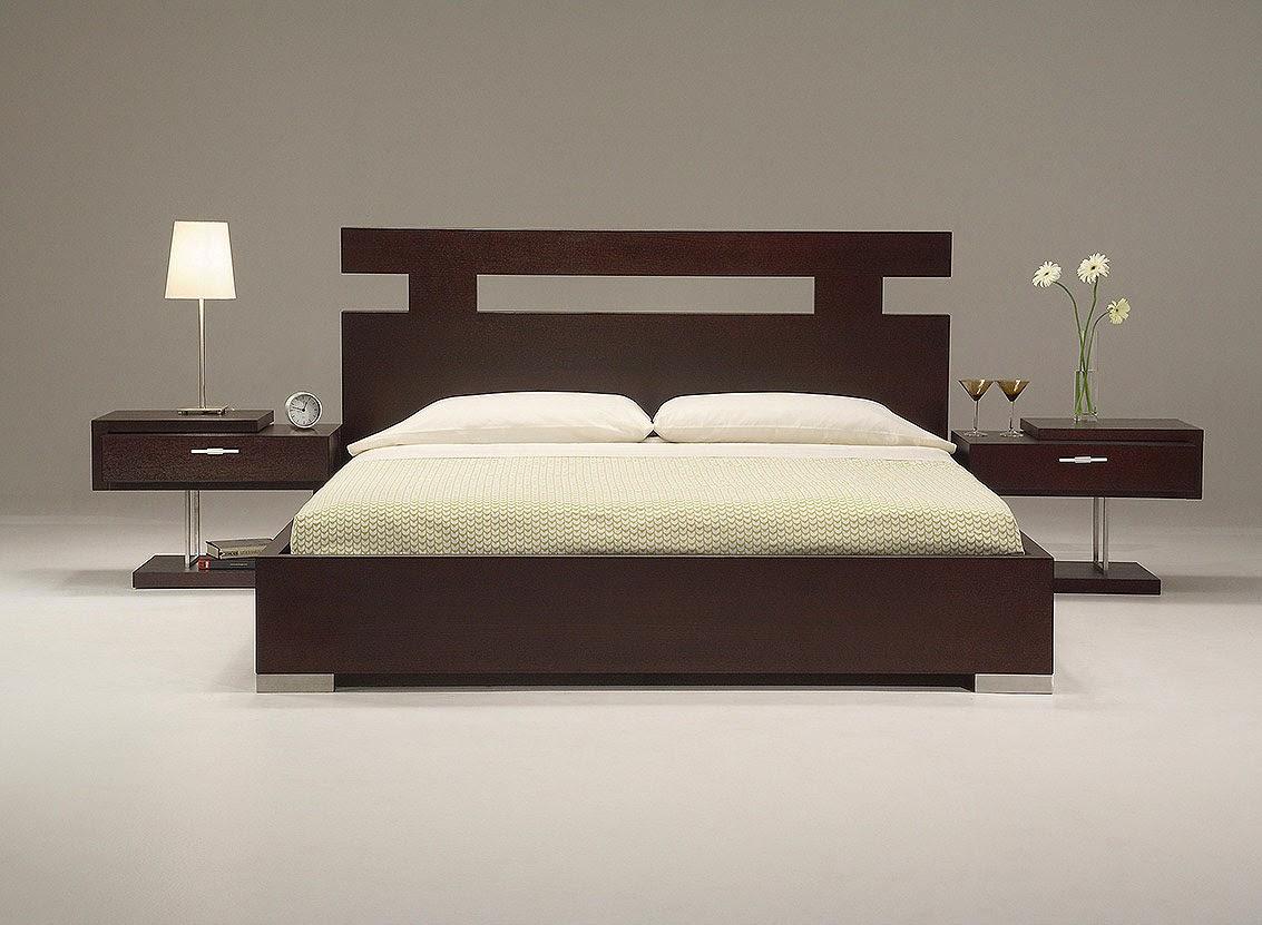 Modern Bed Ideas - Modern home design - decor ideas