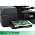 Review Kelebihan dan Spesifikasi Printer HP Officejet Pro 6830 serta Harganya di Bulan Januari 2017