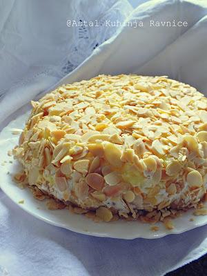 Milka Torta koja se ne peče
