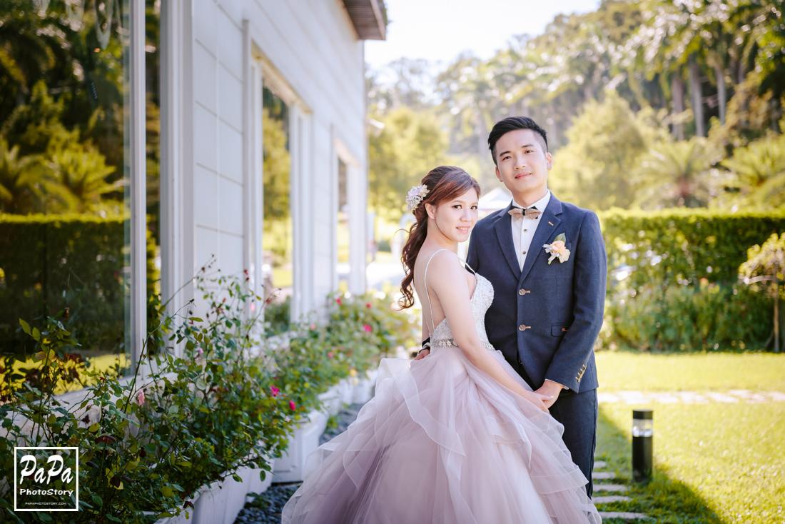 PAPA-PHOTO 婚攝價格 婚攝行情