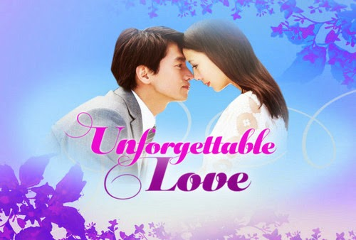 Unforgettable Love (Tagalog Dubbed) March 3, 2015 Full