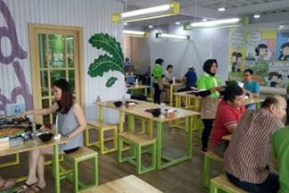 Lowongan Kerja Pekanbaru : JJiGAE House ( Korean Hotpot Experience ) Juni 2017