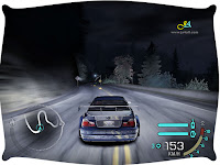 Need for Speed Carbon Game Free Download Screenshot 5