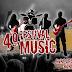 """4º FESTIVAL MUSIC """"CONCURSO DE BANDAS GOSPEL"""""""