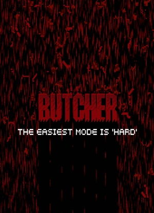 BUTCHER PC Full