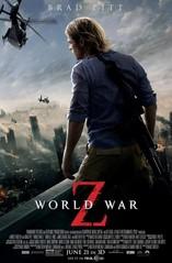 Ver Guerra mundial Z (2013) Online HD / Latino – Castellano