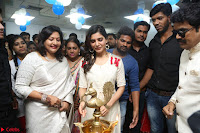 Samantha Ruth Prabhu Smiling Beauty in White Dress Launches VCare Clinic 15 June 2017 066.JPG