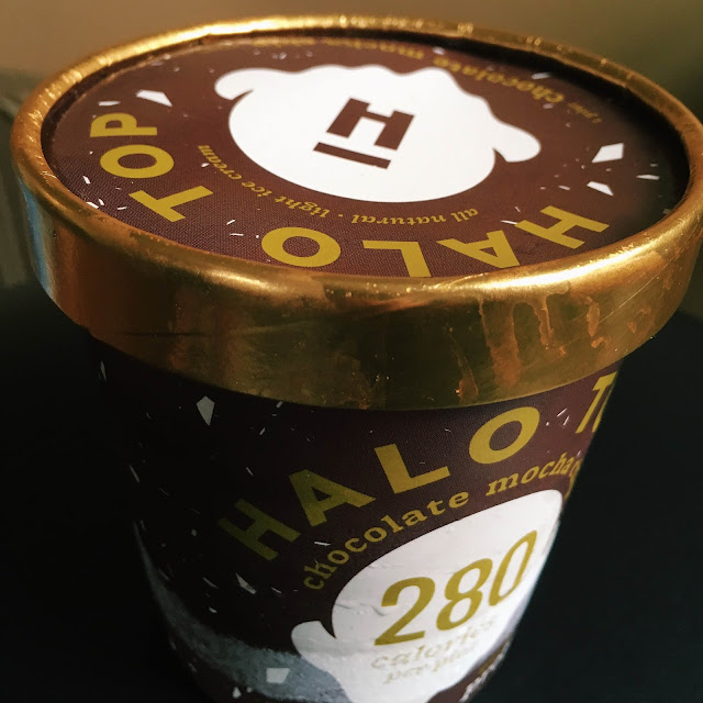 Halo Top Creamery Review
