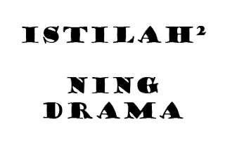 Jenis Drama Berdasarkan Istilah Drama