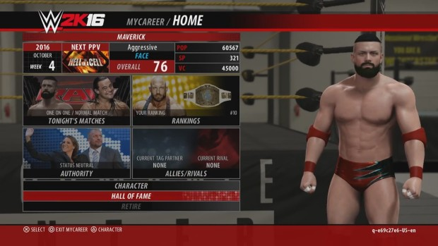 WWE 2K16 pc game full version