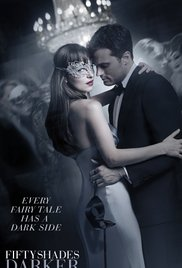 Christian and Ana decide to rekindle their relationship, except this time there are no more rules or punishments