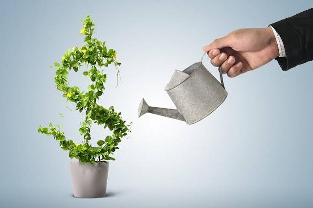 Deposito Investasi Menguntungkan via sim.edu.sg