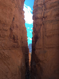 Wall Street Bryce Canyon Utah