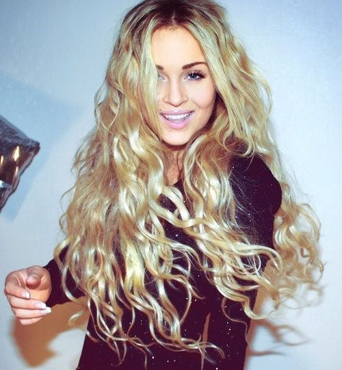 85 Elegant Inspiring Long Hairstyles For Women
