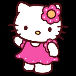 Tudo Animado: Bob Sponja e Hello Kitty png