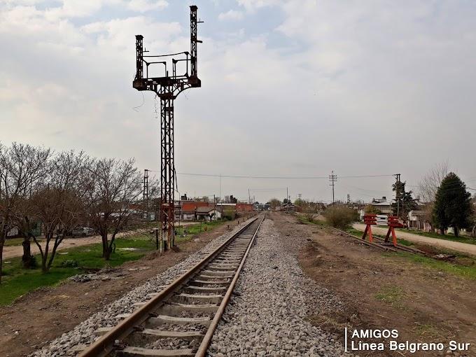 Asociaciones y gremios desmienten a Trenes Argentinos sobre la extensión a 20 de Junio